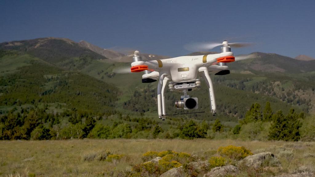 drone demo reel mitch tobin 4